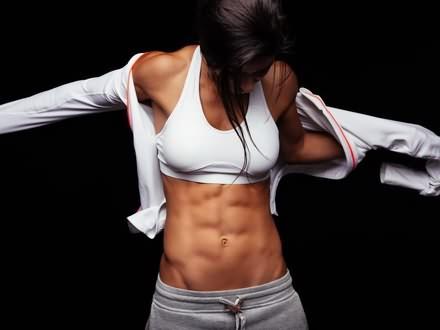 Анатомия женских интимных мышц, для занятия имбилдингом.