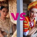 Искусство секса тайских женщин: что правда, а что миф?